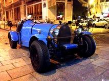 Bugatti Type 5- Stock Photos