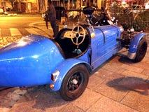 Bugatti Type 5- Stock Photo
