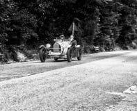 BUGATTI类型37 A 1928年 库存照片