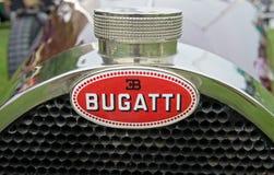 Bugatti 图库摄影