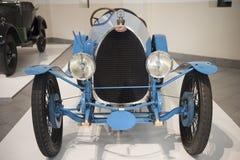 Free Bugatti Antique Car, Two Seater Stock Photos - 68493613