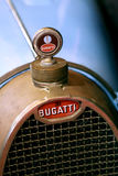 Bugatti-Art 59 Grand- Prixrennwagen 1934 Lizenzfreies Stockfoto