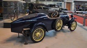 Bugatti 23 Brescia Fotografie Stock Libere da Diritti