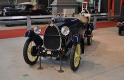 Bugatti 23 Brescia Immagine Stock Libera da Diritti