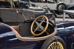 Bugatti 23 Brescia Immagini Stock Libere da Diritti