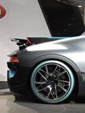 Bugatti Divo στοκ εικόνες