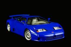 Bugatti EB 110 Stockbilder