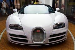 4 16 bugatti eb veyron 4 库存图片