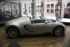 Bugatti Stock Photos