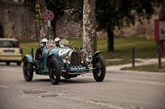 Bugatti Royalty Free Stock Images