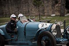 Bugatti Royalty Free Stock Image