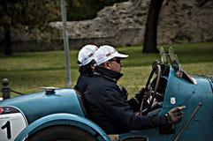 Bugatti Stock Photography