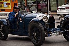 Bugatti T 37 Royalty-vrije Stock Afbeelding