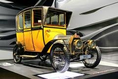 Bugatti T15 Imagenes de archivo