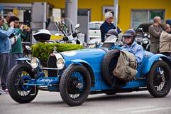 Bugatti T 35A 1926 Stock Photography