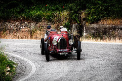 BUGATTI  T 37 A  1927 Stock Photos