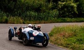 BUGATTI T 37 Prix grande 1927 Imagem de Stock