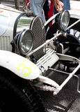 Bugatti T 37 przy Mille Miglia 2013 Fotografia Stock