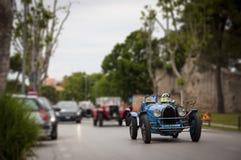 Bugatti T 37/35T Royalty-vrije Stock Fotografie