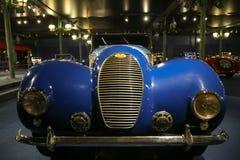 Bugatti typ 50T arkivfoto