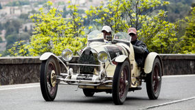BUGATTI Type 35 A (1926) Stock Photo