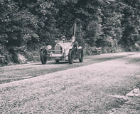 BUGATTI-Type 37 A 1928 Royalty-vrije Stock Foto