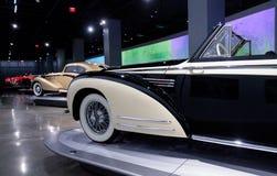 1939 Bugatti-Type 57C Aravis Stock Foto's
