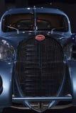 1936 Bugatti-Type 57SC Atlantische Oceaan Royalty-vrije Stock Afbeeldingen