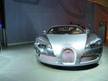 Bugatti Veyron Stock Images