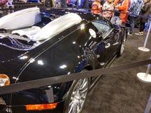 Bugatti Veyron zdjęcie stock