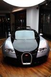 bugatti veyron στοκ φωτογραφία με δικαίωμα ελεύθερης χρήσης