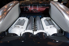Bugatti Veyron 16.4 Imágenes de archivo libres de regalías
