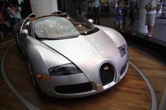 Bugatti Veyron Imagenes de archivo