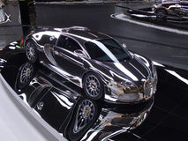 Bugatti veyron Obraz Royalty Free