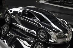 Bugatti Veyron Стоковая Фотография
