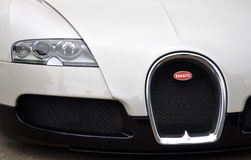 A Bugatti  Veyron EB 16.4 at Chelsea AutoLegends Stock Images