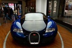 Bugatti Veyron 16.4 Royalty Free Stock Image