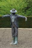Bugbear no jardim Fotografia de Stock Royalty Free