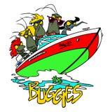 buggies Στοκ εικόνες με δικαίωμα ελεύθερης χρήσης