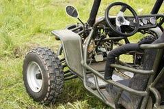 buggy 4wd para o extremo Foto de Stock