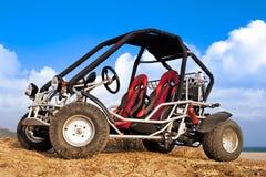 Buggy 4x4 Stock Photo