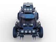 Buggy car. 3D CG rendering of buggy car Stock Photo