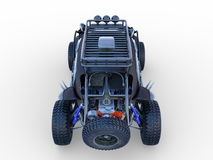 Buggy car Royalty Free Stock Photography