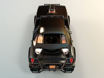 Buggy car Stock Photo