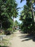 Bugis village Sulawesi stock images