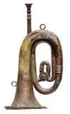 bugle Imágenes de archivo libres de regalías