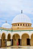 bugriba habib mauzoleumu monastir Tunisia Zdjęcia Royalty Free