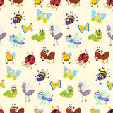 Bugs Royalty Free Stock Image