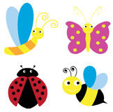 bugs libre illustration