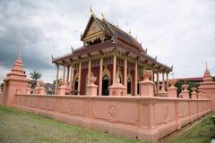 Buhism στην Ταϊλάνδη Στοκ φωτογραφία με δικαίωμα ελεύθερης χρήσης